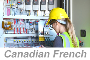 Using Electrical Safety Programs (US) (Canadian French)