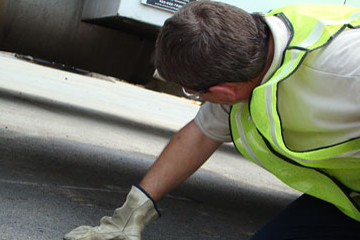 Vehicle and Roadside Inspections