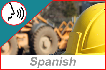 New York OSHA 10 Hour Construction (Spanish)