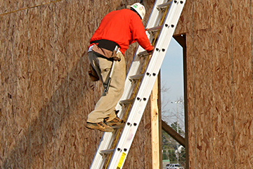 Ladder Safety for Construction, Parts 1-2