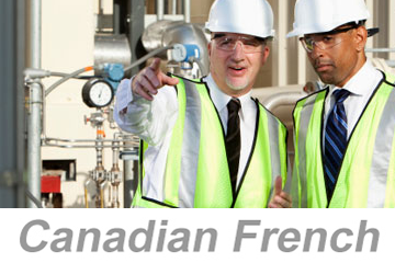 Personal Protective Equipment (PPE) Overview (Canadian French)