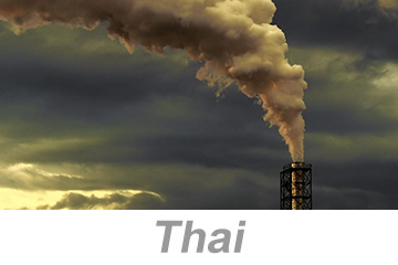 Environmental Awareness, Parts 1-3 (Thai)
