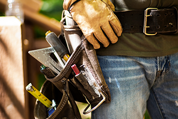 Hand Tool Safety for Construction