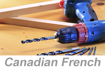 Hand and Power Tool Safety (Canadian French)