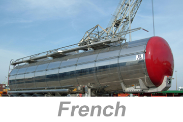 Flammable and Combustible Liquids (French)