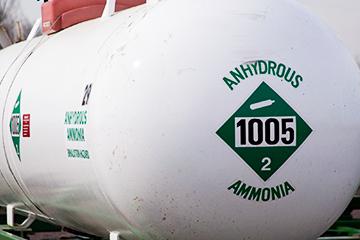 Ammonia Awareness