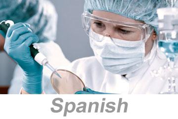 Lab Safety (Spanish)