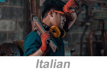 Heat Stress (Italian)