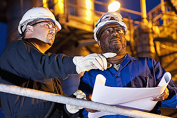 Process Safety Management: Training (US)